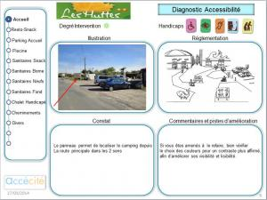 Diagnostic accessibilit� handicap�s erp -accessibilit� commerce-diagnostic commerce-